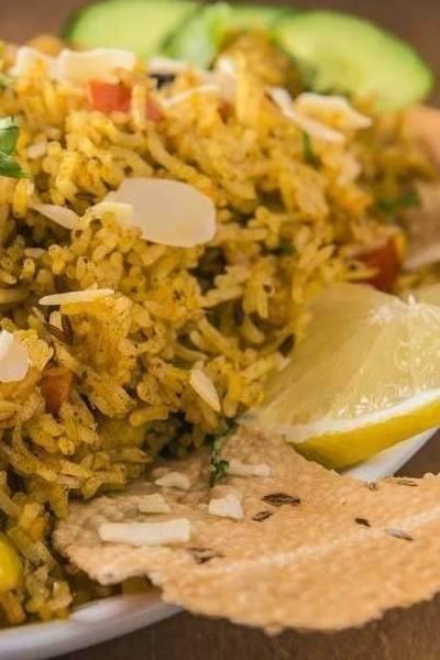 Restaurant - Talamaha - Restaurant Indien Cannes